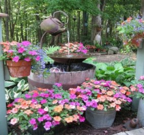 Best Ornament Ideas To Beautify Your Garden 35