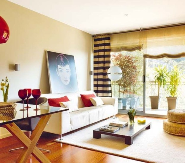Best Modern Interior Design Ideas For Your Small Space 05