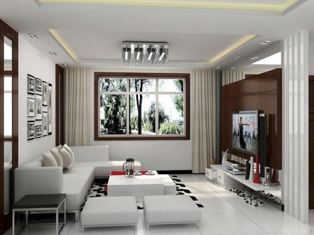 Best Modern Interior Design Ideas For Your Small Space 25