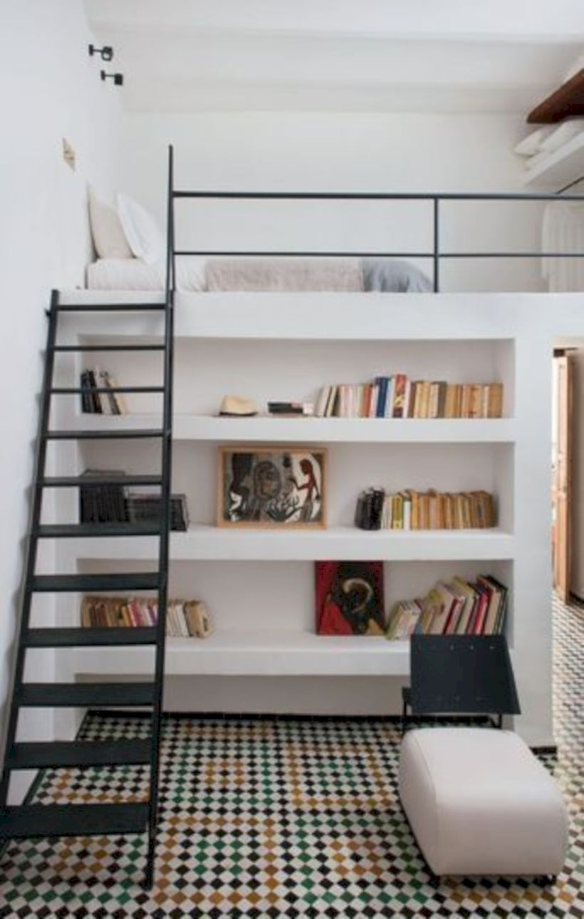 Best Modern Interior Design Ideas For Your Small Space 31