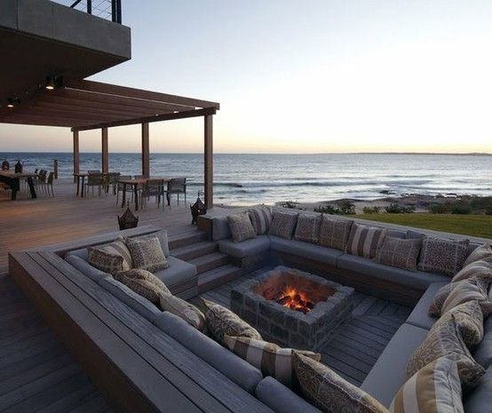 Build Your Own Beach Deck For Outdoor 11