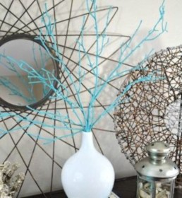 Cheap And Easy On A Budget Home Decor That You Can Make At Home 14