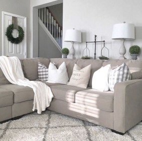 Classy Modern Farmhouse Decor In This Country 18