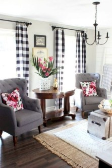 Classy Modern Farmhouse Decor In This Country 30