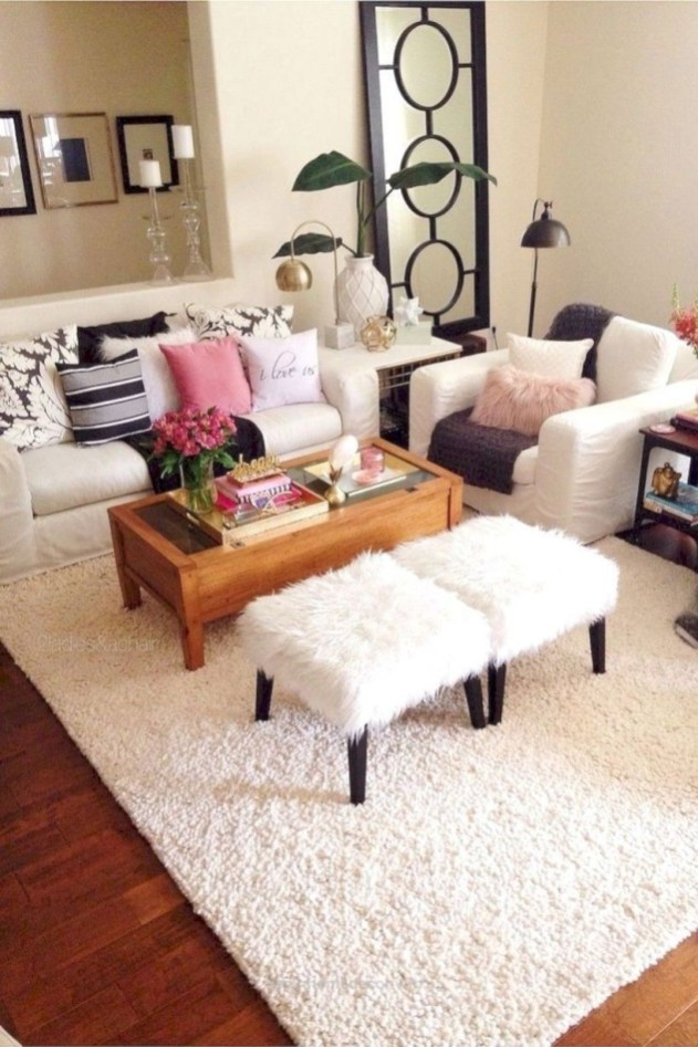 Easy DIY Projects Anyone Can Do For Apartment Decoration 18