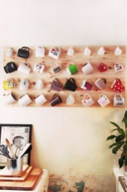 Easy DIY Projects Anyone Can Do For Apartment Decoration 29