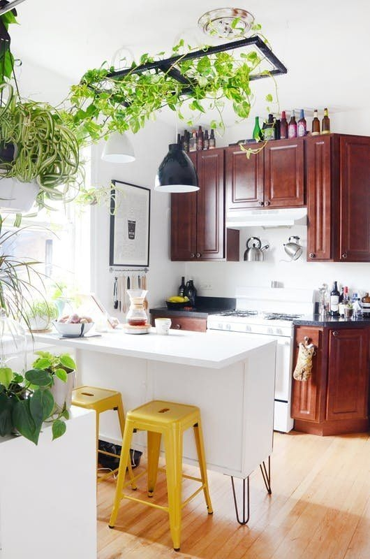 Easy DIY Projects Anyone Can Do For Apartment Decoration 34
