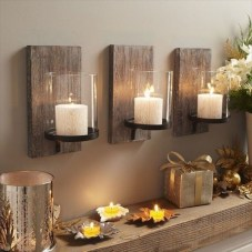 Easy DIY Projects Anyone Can Do For Apartment Decoration 38