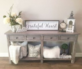 Easy DIY Projects Anyone Can Do For Apartment Decoration 46