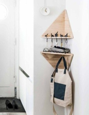 Easy DIY Projects Anyone Can Do For Apartment Decoration 47