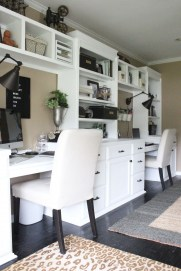 Easy Tips To Organize Your Home Office In Order To Be A Comfortable Place 01
