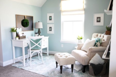 Easy Tips To Organize Your Home Office In Order To Be A Comfortable Place 07