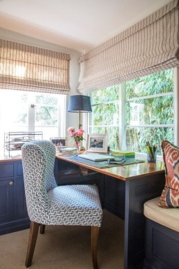 Easy Tips To Organize Your Home Office In Order To Be A Comfortable Place 16