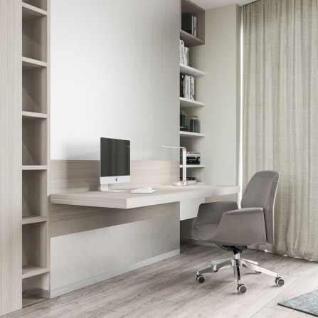 Easy Tips To Organize Your Home Office In Order To Be A Comfortable Place 19