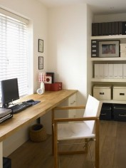 Easy Tips To Organize Your Home Office In Order To Be A Comfortable Place 28