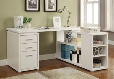 Easy Tips To Organize Your Home Office In Order To Be A Comfortable Place 31
