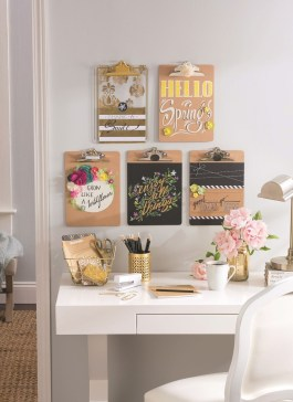 Easy Tips To Organize Your Home Office In Order To Be A Comfortable Place 40