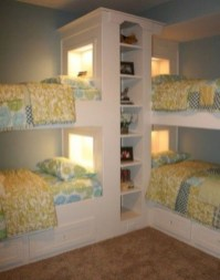 Fabulous Bunk Bed Ideas To Inspire You 06