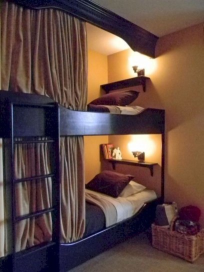 Fabulous Bunk Bed Ideas To Inspire You 17