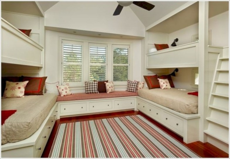 Fabulous Bunk Bed Ideas To Inspire You 18