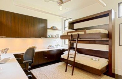 Fabulous Bunk Bed Ideas To Inspire You 20