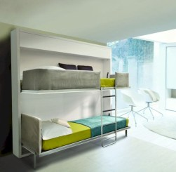 Fabulous Bunk Bed Ideas To Inspire You 27