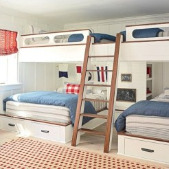 Fabulous Bunk Bed Ideas To Inspire You 30