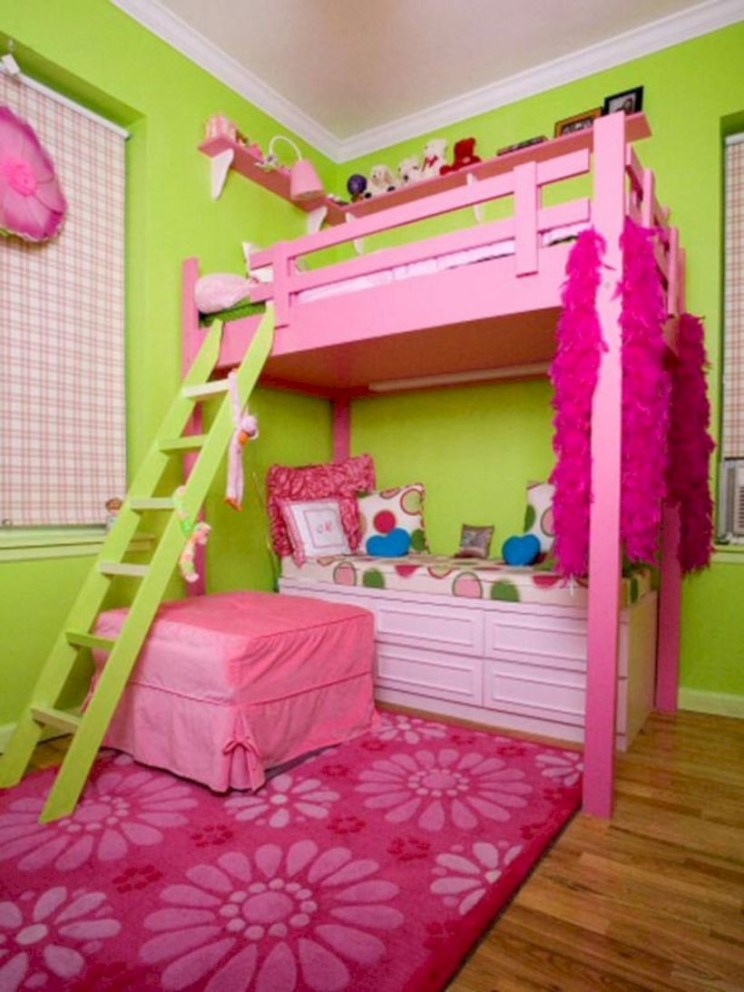 Fabulous Bunk Bed Ideas To Inspire You 32