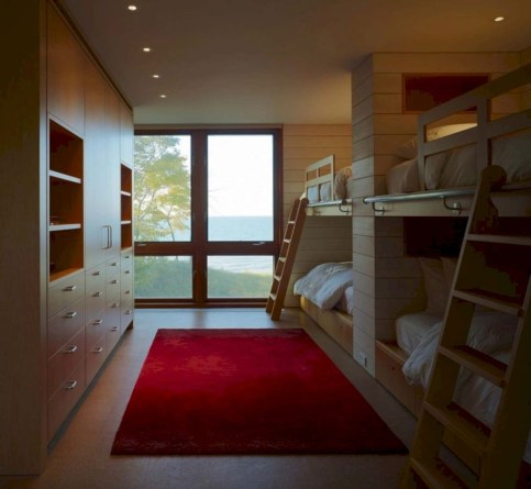 Fabulous Bunk Bed Ideas To Inspire You 36
