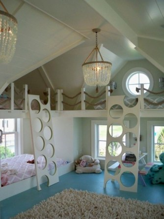 Fabulous Bunk Bed Ideas To Inspire You 38
