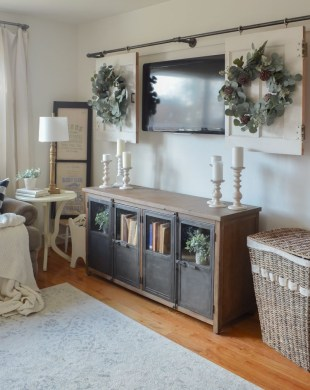 Farmhouse Interior Ideas That Will Inspire Your Next Remodel 17