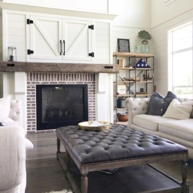 Farmhouse Interior Ideas That Will Inspire Your Next Remodel 40