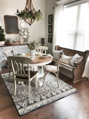 Farmhouse Interior Ideas That Will Inspire Your Next Remodel 48