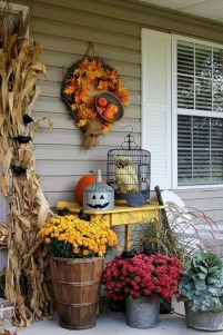 Front Porch Decorating Ideas Try For Your Design 02