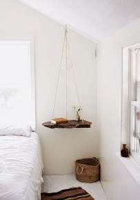 Hanging Shelves Decoration You Can Put In Your Wall 10