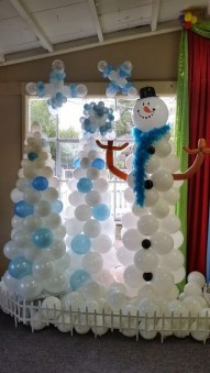How To Make Amazing Snowman For Decorate Your Christmas Day 03