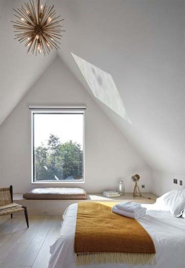Interior Design For Your Bedroom With Scandinavian Style 37