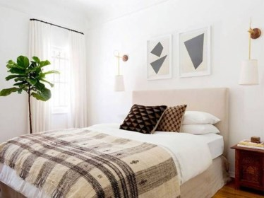 Interior Design For Your Bedroom With Scandinavian Style 38