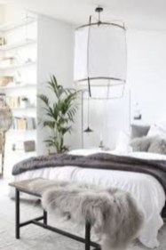 Interior Design For Your Bedroom With Scandinavian Style 41