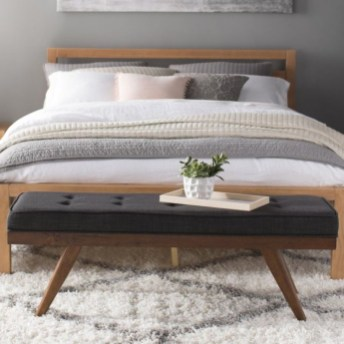 Interior Design For Your Bedroom With Scandinavian Style 44