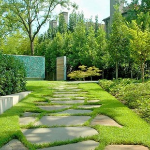 Lovely Landscaping Plans For Your Own Yard 06