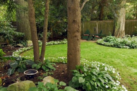 Lovely Landscaping Plans For Your Own Yard 18
