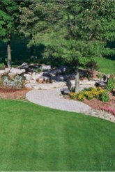 Lovely Landscaping Plans For Your Own Yard 24