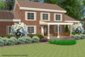 Lovely Landscaping Plans For Your Own Yard 38