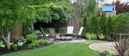 Lovely Landscaping Plans For Your Own Yard 39