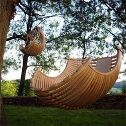 Relaxing Suspended Outdoor Beds That Will Transform Your Year 17