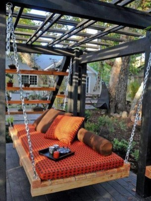 Relaxing Suspended Outdoor Beds That Will Transform Your Year 27