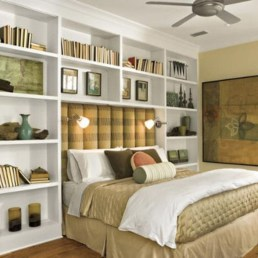 Small Master Bedroom Decor Ideas 14
