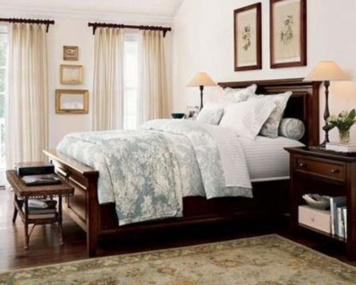 Small Master Bedroom Decor Ideas 20