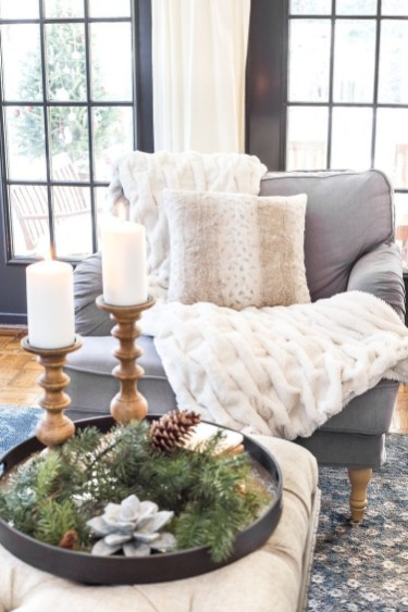 Ways To Make Your House Cozy For The Holiday 30
